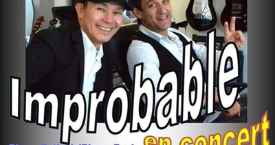 Improbable: blues, pop, rock